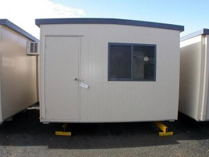 Portable Site Office type 1